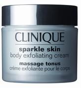 Clinique Sparkle Skin Body Exfoliating Cream 200ml