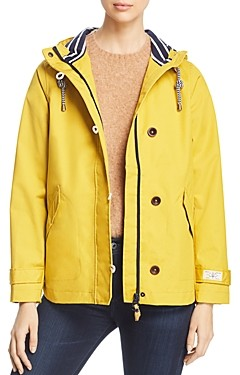 Joules Coast Waterproof Raincoat