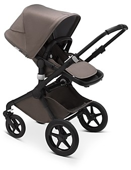 Bugaboo Fox2 Mineral Complete Stroller