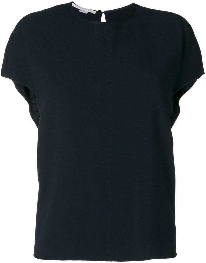Stella McCartney draped top