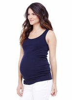 Ingrid & Isabel Women's Maternity Scoop Neck Tank