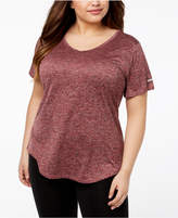 Columbia Plus Size Willow Beach T-Shirt