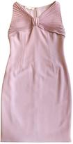 Valentino Powder Pink Sleeveless Dress