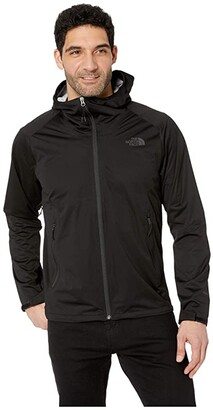 The North Face Allproof Stretch Jacket (TNF Black) Men's Coat