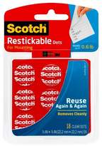 Scotch Expressions Scrapbook Embellishments 18-ct.