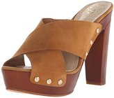 Vince Camuto Women's Elora Platform Dress Sandal