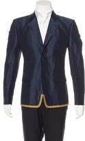 Marc Jacobs Linen-Blend Sport Coat