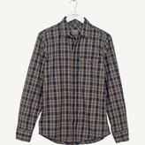 Fat Face Classic Fit Thursby Check Shirt