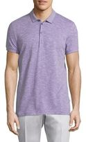 Strellson Pavell Cotton Polo
