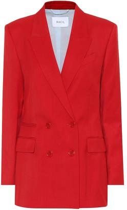 Racil Archie wool blazer