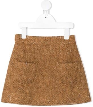 Pasqua mini skirt