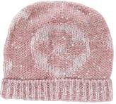 Louis Vuitton Monogram Glitter Sunset Beanie Hat w/ Tags