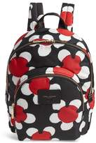 Marc Jacobs Double Pack Daisy Print Nylon Backpack