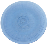 French Home Round Platter
