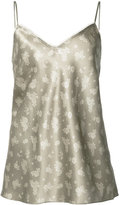 Vince cami top - women - Silk - XS