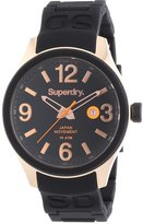 Superdry SCUBA LUXE WATCH Men's watches SYG132BB