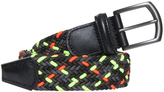 Andersons ANDERSON'S Neon Weave Belt