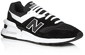 New Balance Men's Made in Us 997 Sport Low-Top Sneakers