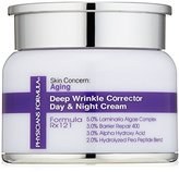 Physicians Formula Skin Concern: Aging Deep Wrinkle Corrector Day & Night Cream, 1.7 Ounces