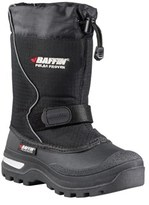 Baffin Unisex Mustang Nylon Winter Boot.