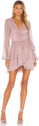 Majorelle Raynn Dress