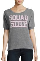 Signorelli Squad Strong Heathered Tee