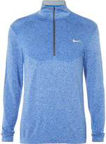 Nike Dri-FIT Half-Zip Golf Top