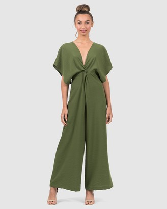 One Fell Swoop Provence Jumpsuit
