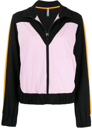 NO KA 'OI Colour-Block Track Jacket