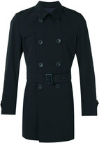Herno classic trench coat
