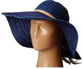 Billabong Saltwater Sunset Wide Brim Straw Hat