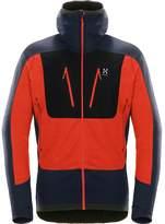 Haglöfs Serac Hooded Fleece Jacket - Men's