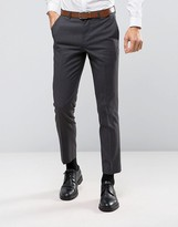 Burton Menswear Slim Suit Trousers