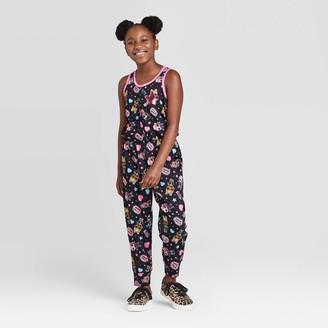 Girls' L.O.L. Surprise! Pajama Jumpsuit -