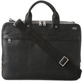 Jack Spade Mason Leather Slim Brief Briefcase Bags
