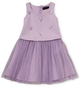 Hannah Banana Girls 4-6x) Tutu Dress