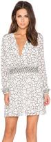 Greylin Frankie Smocked Dress
