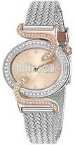 Just Cavalli Womens Watch R7253591507