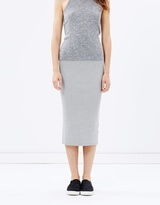 BC Perspectives Knit Skirt