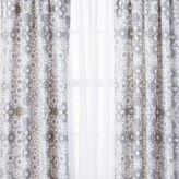Dormify Mosaic Window Panel Set of 2