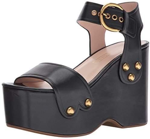 Marc Jacobs Women's Lana Wedge Sandal