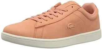 Lacoste Women's Carnaby EVO 118 1 U Sneaker