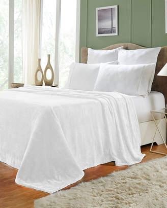 """Micro Fleece Blanket, 50"""" x 60"""""""
