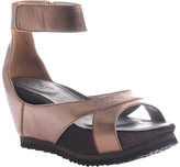 OTBT Women's Time Traveler Ankle Strap Sandal
