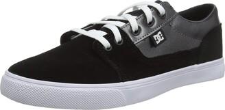 DC Shoes (DCSHI) Women's Tonik W Se-Low-top Shoes Sneakers