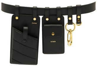Fendi Utility Belt with Pockets