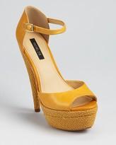Sandals - Bardot Open Toe