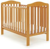 O Baby Obaby Ludlow Cot - Country Pine