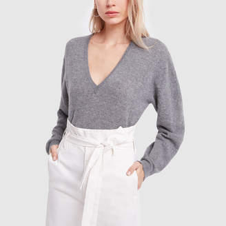 KHAITE Sam Sweater