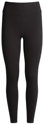 Spanx Ponte Leggings with Pockets